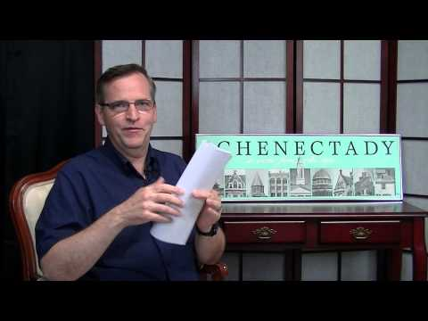 Schenectady Online - Live with Joe Kelleher 8/7/14 1080p