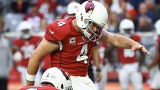 Cardinals Sink the Titans With Four Field Goals | Stadium