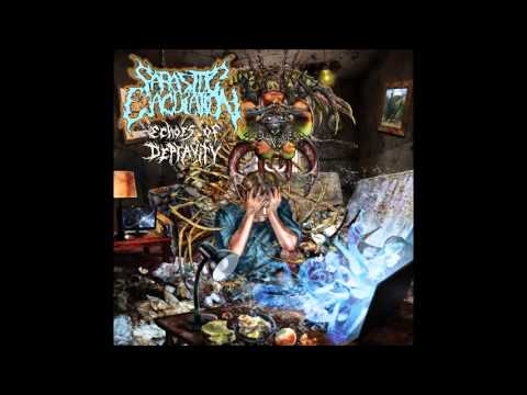 Parasitic Ejaculation - Subject To Depraved Torment