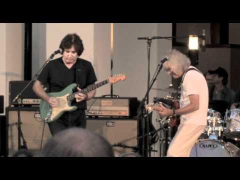 Albert Lee and Carl Verheyen_Tear It Up.mov