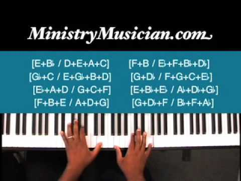 Jason White - Add Tons Of Flavor To Your Church Service!