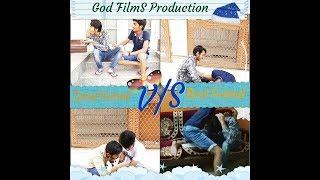 Good Friend V/S Best Friend|| God FilmS Production|| Comedy Video||