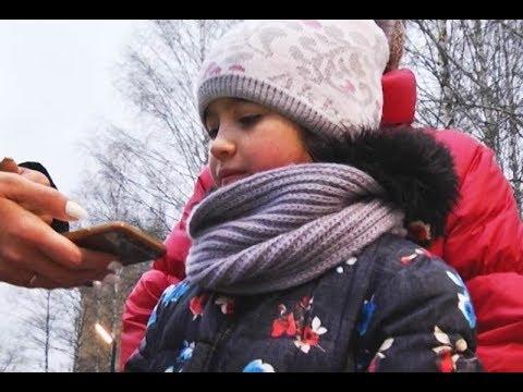 Прославившаяся за один день на всю Россию нижнекамская школьница планирует новую фан-встречу
