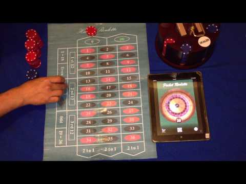 Roulette -  How to Win EVERY TIME!    Easy Strategy, Anyone can do it!    Part 3