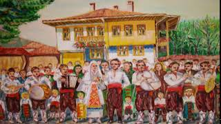 Bulgarian Balkan Music