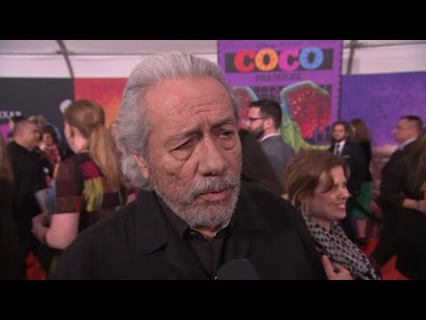 'Coco' actors on the 'hard road' to Hollywood