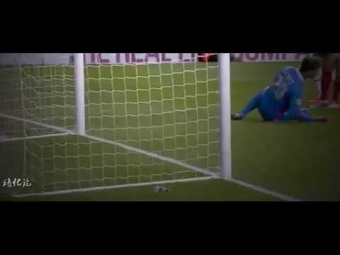 Erik Lamela 2014-2015|Goal,Assists,Skills|