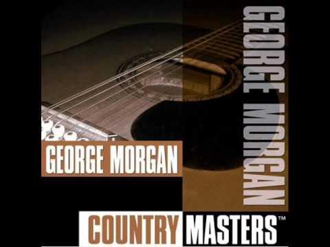 George Morgan - Mr. Ting-A-Ling (Steel Guitar Man)