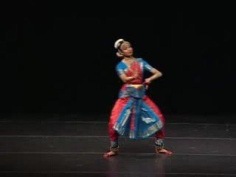 Tara Krishnan Khamas Thillana