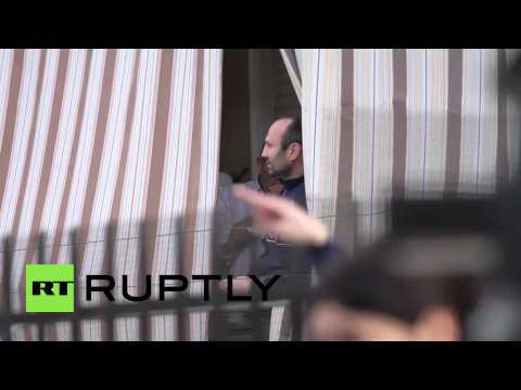 Italy: Press swarm home of US drone victim's mother following Obama apology