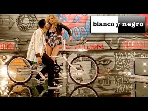 Alexandra Stan Feat. Carlprit & Jason Ray - 1.000.000 (Official Video) Music Videos