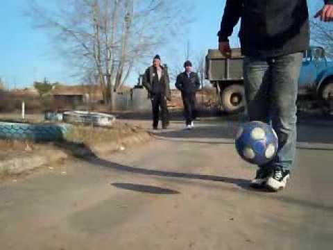 ДДТ, Юрий Шевчук - Деревенщина