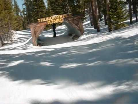 Adventures of a Snowboard Newbie - Part Three -