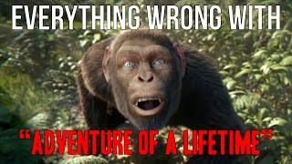 Everything Wrong With Coldplay Adventure Of A Lifetime
