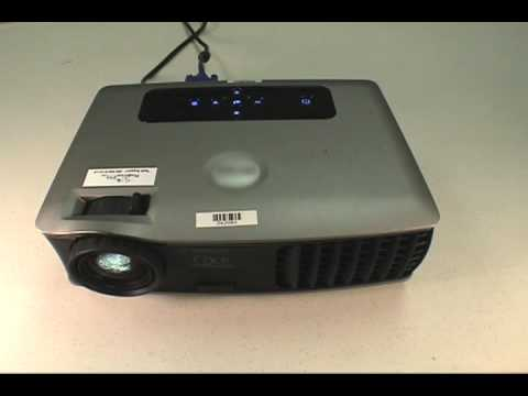 How to Connect your MacBook Pro to a Dell Projector from Projector123.com