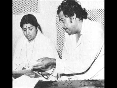 Keya Bataon Mohabbat -Lata Geeta Rafi -Film Parbat