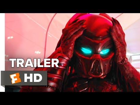 The Predator Trailer #1 (2018) | Movieclips Trailers