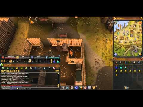 feildpaint's Runescape Quest Guide – Episode 5 – The Fremennik Trials – Part 1/2