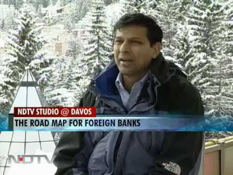 Microfinance sector in India must be saved: Raghuram Rajan