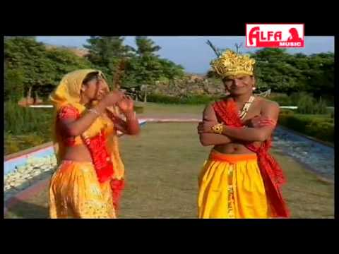 Rang mat dale re Sawariya - Rajasthani song