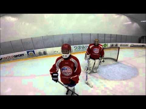 After Work hockey 2016 med Arctic Paper Grycksbo