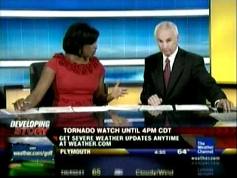 April 27 2011 Tornado Mega Outbreak Part 1 Twc