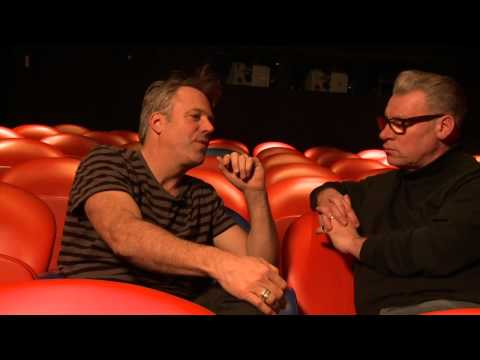 Kermode Uncut: Wally Pfister Interview Part 1