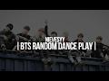 Random Dance Play Challenge! (BTS Version!)