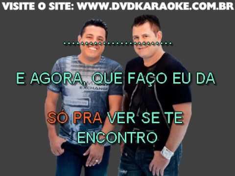 Bruno & Marrone   Você Não Me Ensinou A Te Esquecer