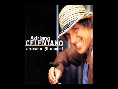 Adriano Celentano - Cos Come Sei
