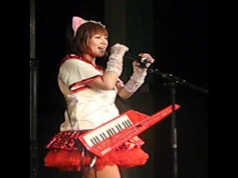 J-PopCon 2010 - Haruko Momoi - God Knows...