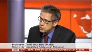 BBC News Channel, 2nd December 2013