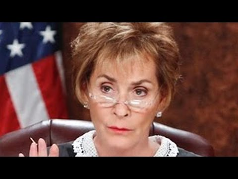 The Untold Truth Of Judge Judy