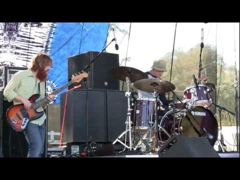 Marco Benevento (w/ Johnny Vidacovich) - Junco Partner 11/13/11 Bear Creek (1 of 2)
