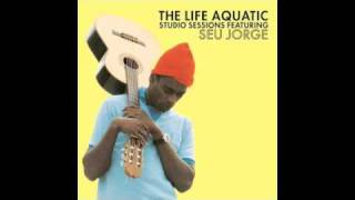 Seu Jorge Five Years
