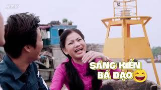 Việt Nam tươi đẹp | Võ Minh Lâm vi vu chợ nổi Cái Răng cùng NSUT Phượng Loan, Dương Lâm | VNTD