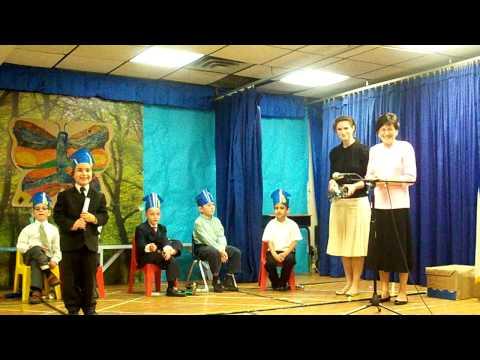 Hebrew Academy of Nassau County Long Island New York 06-15-2009-0