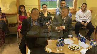 Pauchiang&Eve's Hmong wedding