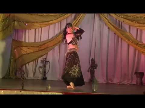 Alexandra Desert Flame Belly Dance Promotional Video Australia 2015