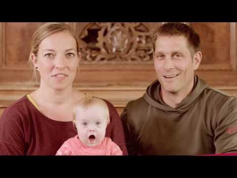 Familienhilfe bei der Stiftung Liebenau - Frühförderung, Hilfen zur Erziehung