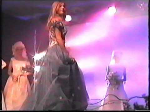 ADY presenta: a Teatro con Miss Italia – Eleonora Pedron 2002