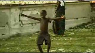 Nobody knows where it is Haiti Movie Trailer