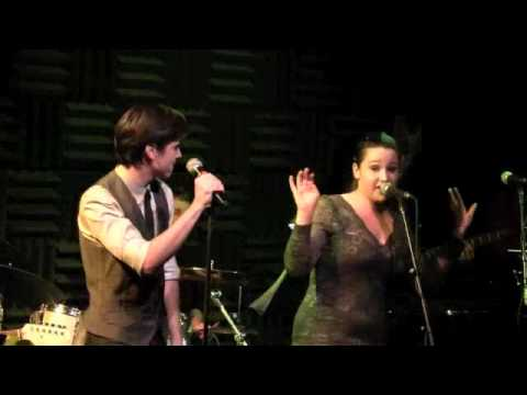 Matt Doyle & Emma Hunton - I Dont Feel Like Dancin