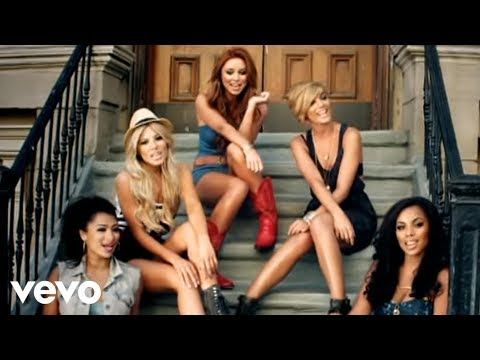 The Saturdays - Higher Music Videos
