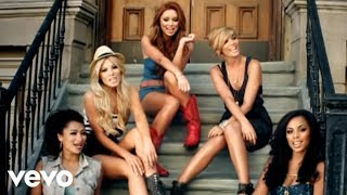 Клип The Saturdays - Higher