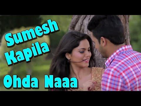 Ohda Naaa I Sumesh Kapila I Artistaloud video