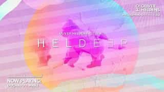 Oliver Heldens - Heldeep Radio #212