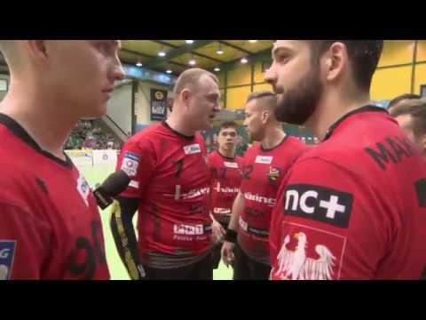 Magazyn PGNiG Superligi - Rewanżowe Mecze 1/2 Finału || Piłka Ręczna
