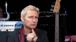 The Jeff Matika Show- Mike Dirnt - S01E06