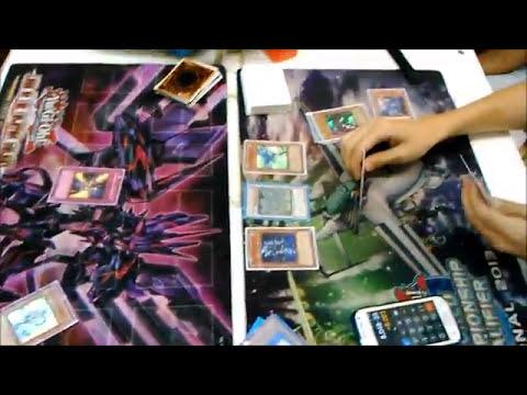 Yugioh | Choque de formatos Ep5: KMP (2011) V.S Tele-DAD (2008-2009)
